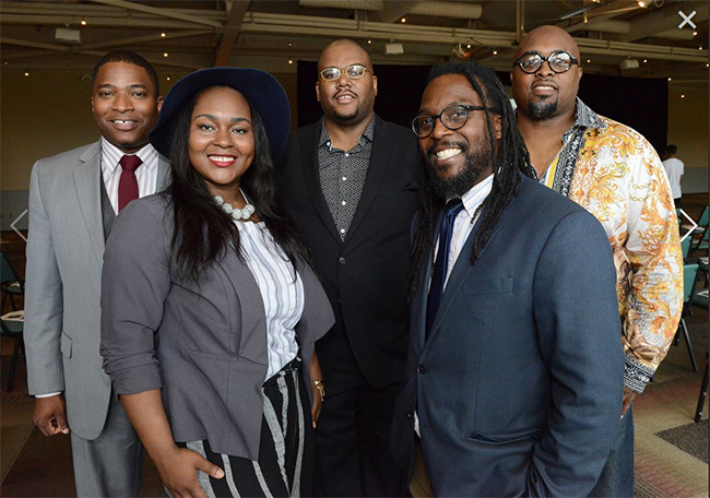 BMe Community Genius Awards held at the Heinz History Center