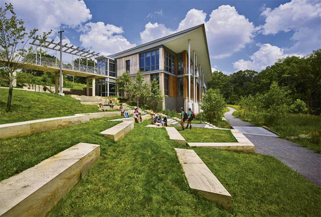Pittsburgh Mayor Peduto to celebrate Frick's first-in-U.S. Living Building certification