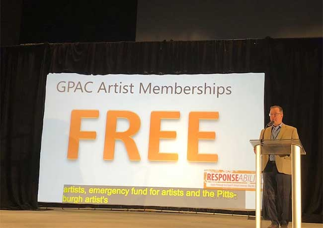 GPAC study examines equity in arts funding in Pittsburgh