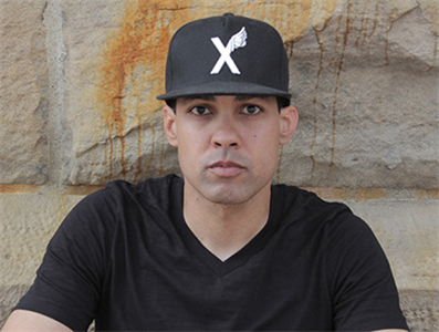 1Hood Media Founder and community activist, Jasiri X