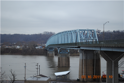 Rochester Monaca Bridge